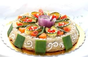 Cassata salata - Gluten Free Travel & Living