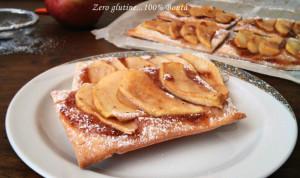 sfogliatine di mele - Gluten Free Travel & Living
