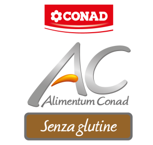 Conad AC senza glutine- Gluten Free Travel and Living