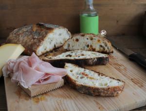 pane alle bacche di goji - Gluten Free Travel & Living