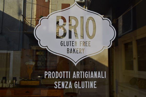 Brio Gluten Free Bakery Gluten Free Travel and Living