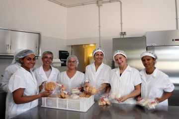 Maria Fermanelli e Cose dell'Altro Pane Gluten Free Travel and Living