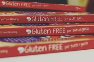 Gluten Free per tutti i gusti - Presentazioni - Gluten Free Travel & Living