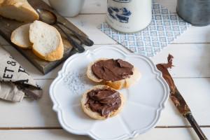 Le creme alla nocciola senza glutine - Gluten Free Travel & Living