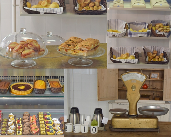 Brio Gluten Free Bakery Glten Free travel and Living