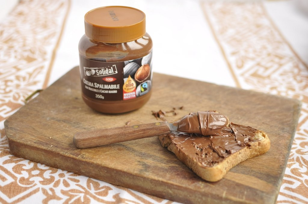 Creme spalmabili - Gluten Free Travel and Living