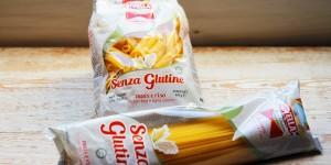 Pasta Divella senza glutine