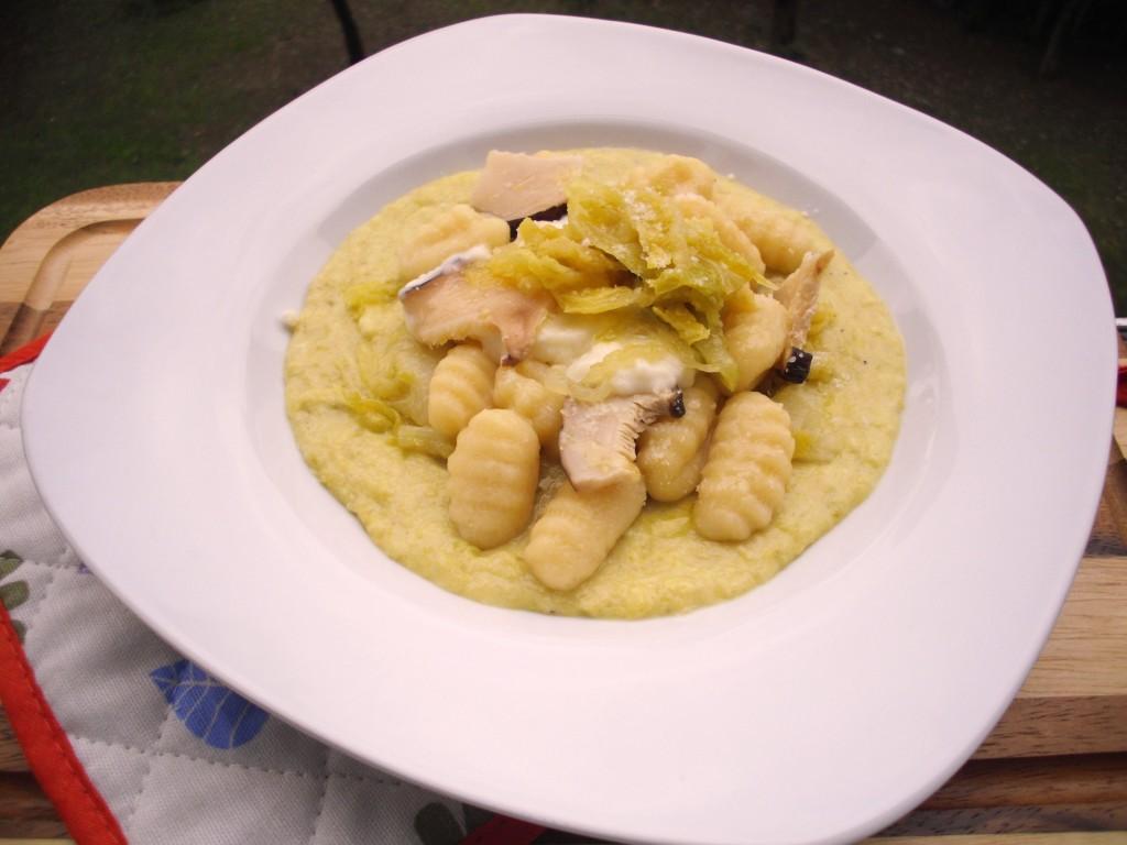 pasta granoro - gluten free travel and living