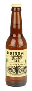 birra-blond-ale-con-quinoa - gluten free travel and living