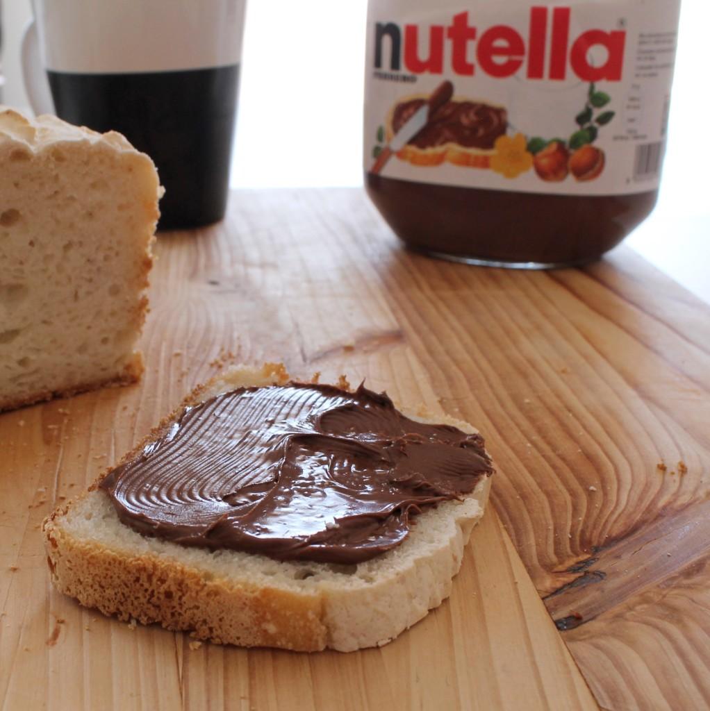 Creme alla nocciola senza glutine: 2° puntata - Gluten Free Travel and Living