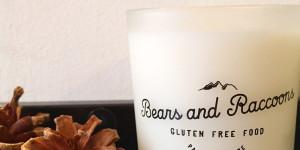 Parigi senza glutine; Bears and Raccoons