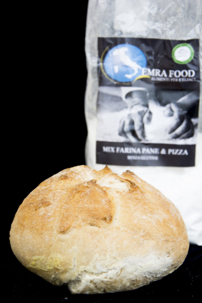 Emra Food- Gluten Free Travel and Living