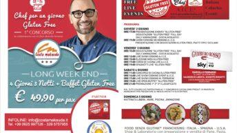 Un sogno di vacanza Sciacca Gluten Free