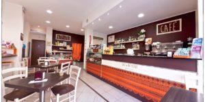 Mangiare senza glutine a Torino: CAFE- PATISSERIE