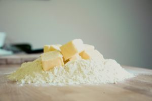 100% GFFD scuola di cucina: come sostituire la farina- Gluten Free Travel and Living