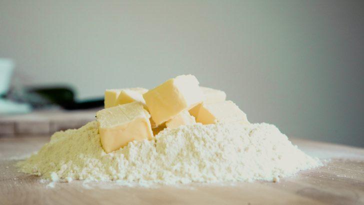 100% GFFD scuola di cucina: come sostituire la farina