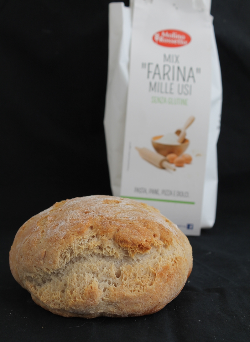 Molino Rossetto: le farine senza glutine - Gluten Free Travel and Living