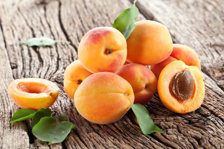 Luglio e le albicocche - Gluten Free Travel and Living