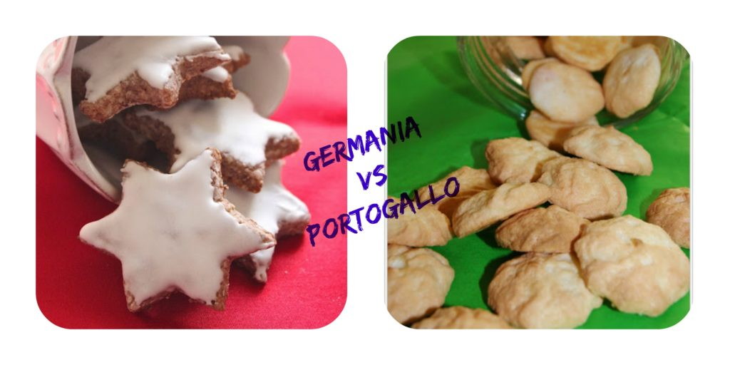 Germania vs Portogallo Gluten Free Travel & Living