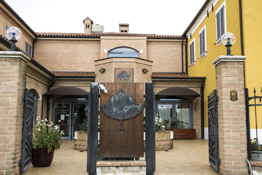 Hotel Palazzo Bello -Gluten Free Travel and Living