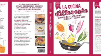 La cucina differente: il primo libro di Cucina Mancina