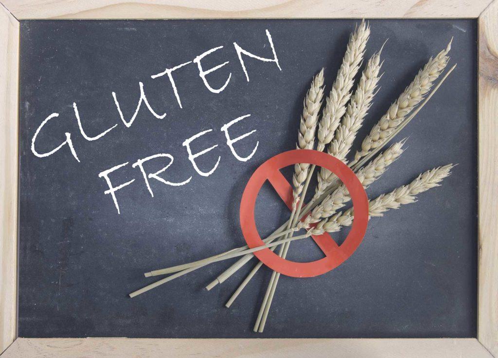 senza glutine Gluten Free Travel and Living