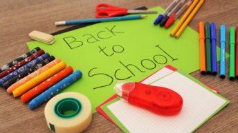 Si torna a Scuola!