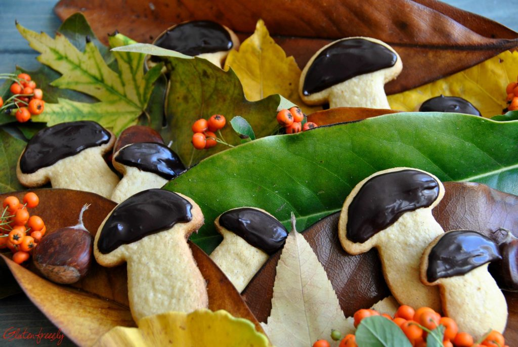 Funghi - Gluten Free Travel & Living