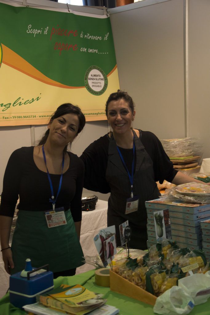 Il Gluten Free Days e noi -Gluten Free Travel and Living
