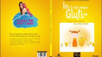 """Libro-recensione: """"Io e il mio amico GLUTIne!"""