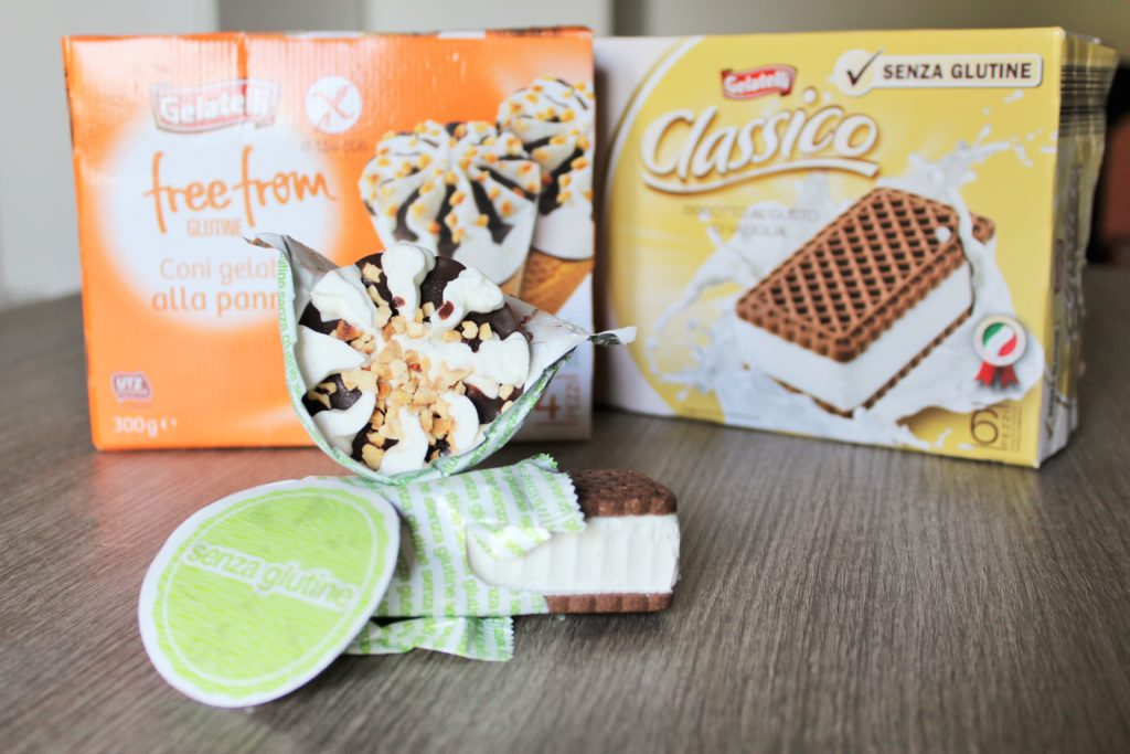 gelati lidl - gluten free travel and living