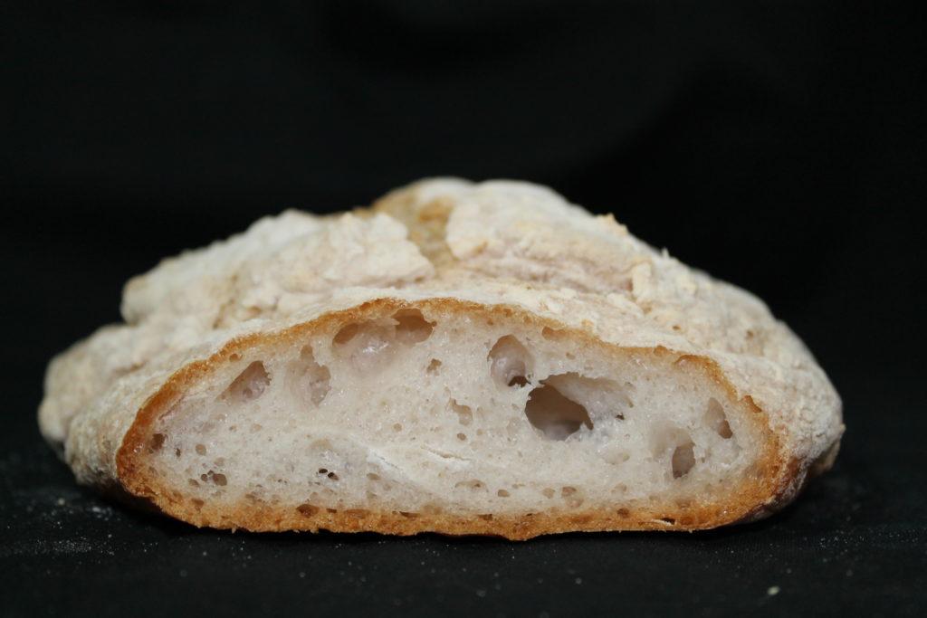 Solo Sano: le farine senza glutine - GLuten Free Travel and Living