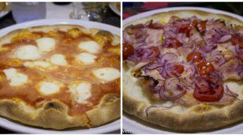 Pizzeria senza glutine L'Arte Bianca a Palermo