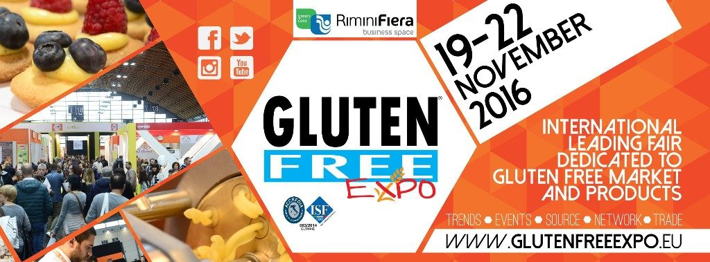 Gluten Free Expo - Gluten Free Travel & Living