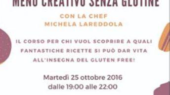 Cucina senza glutine alla Città del Gusto di Palermo