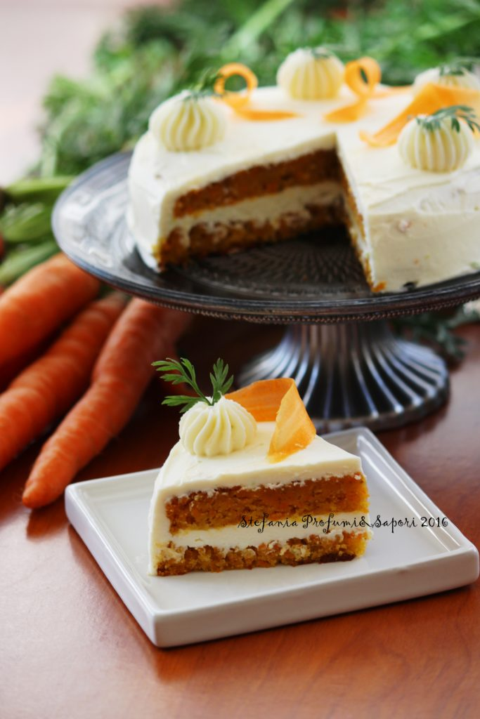 carrot-cake-americana gluten free travel & Living