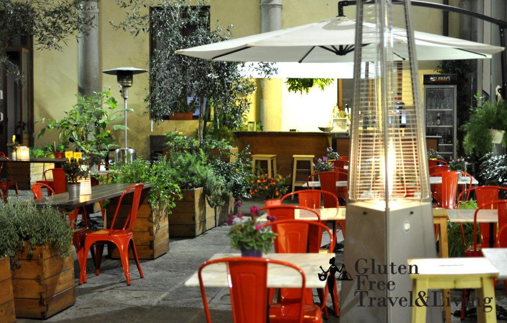 Ristorante Quinoa Firenze