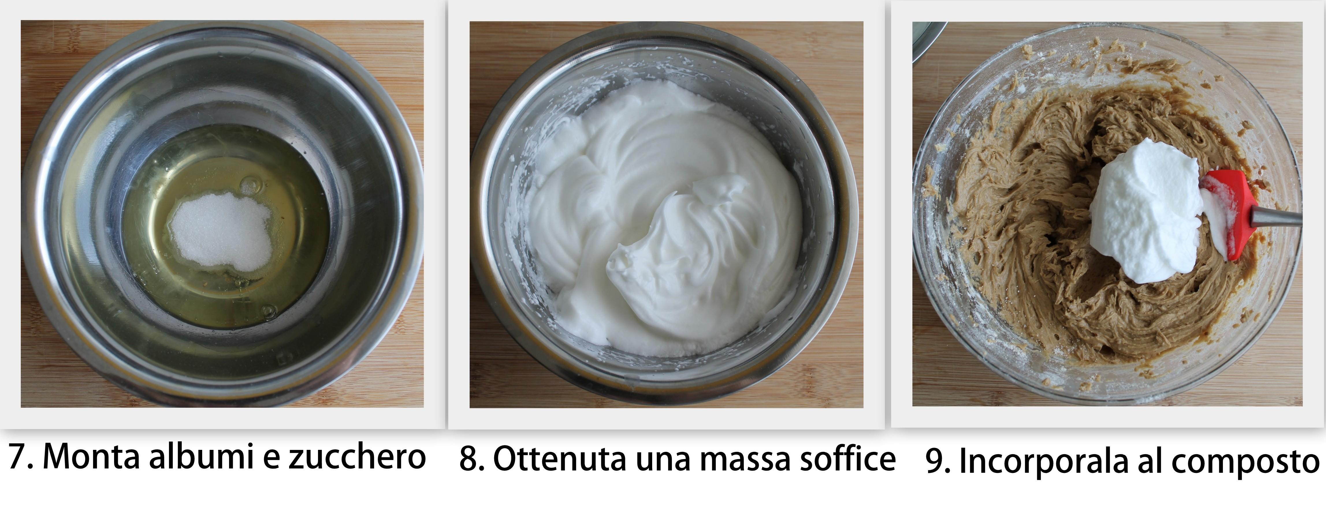 Torta alla farina di castagne senza glutine - Gluten Free Travel and Living