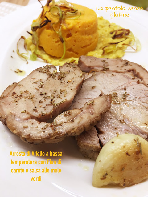 arrosto vitello bassa temperatura - Gluten Free Travel and Living