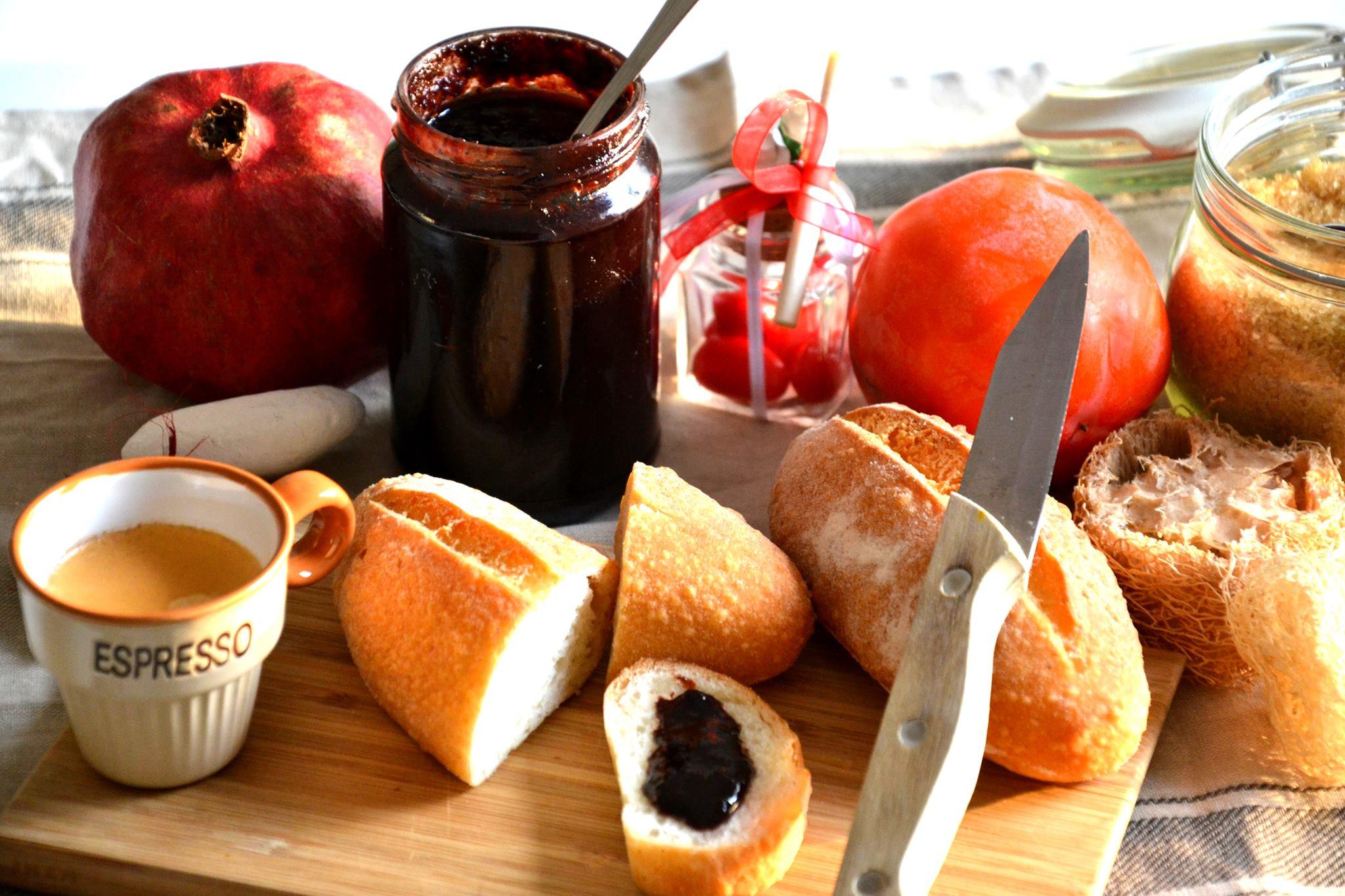 Home-made breakfast, naturalmente senza glutine! Gluten Free Travel and Living