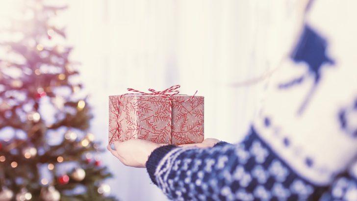 Regali di Natale:  5 consigli per un buon Natale