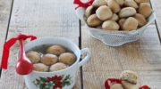 Natale nel mondo: Kuciukai senza glutine