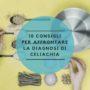 10 consigli per affrontare la diagnosi di celiachia