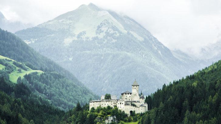 Alto Adige senza glutine in Val Pusteria e Val di Tures