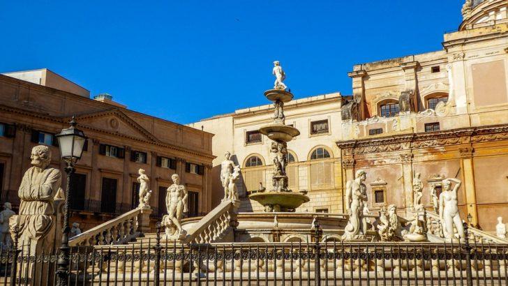 10, 100 motivi per innamorarsi di Palermo
