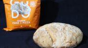 Preparato per pane Güdo; le farine senza glutine