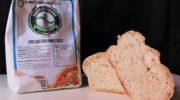 Molino dalla Giovanna: le farine senza glutine