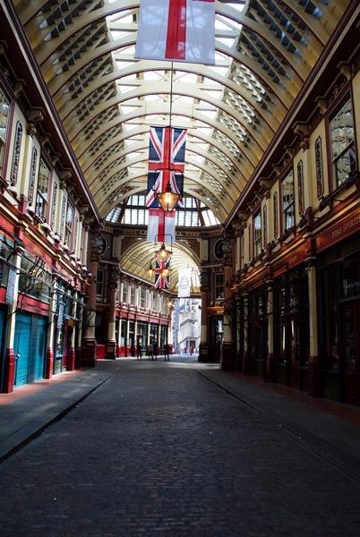Londra gluten free - Gluten Free Travel and Living