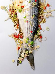 Il dilemma del pesce - Gluten Free Travel and Living