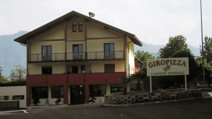 Senza glutine in Trentino: Giropizza Vip in Valsugana